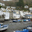 7314   Polperro fishing Village, Cornwall