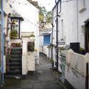7280   Polperro fishing village, Cornwall