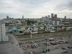 6739   Quebec City waterfront