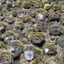 6099   Stone Rakan Figures