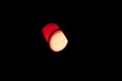 7239   red light lamp
