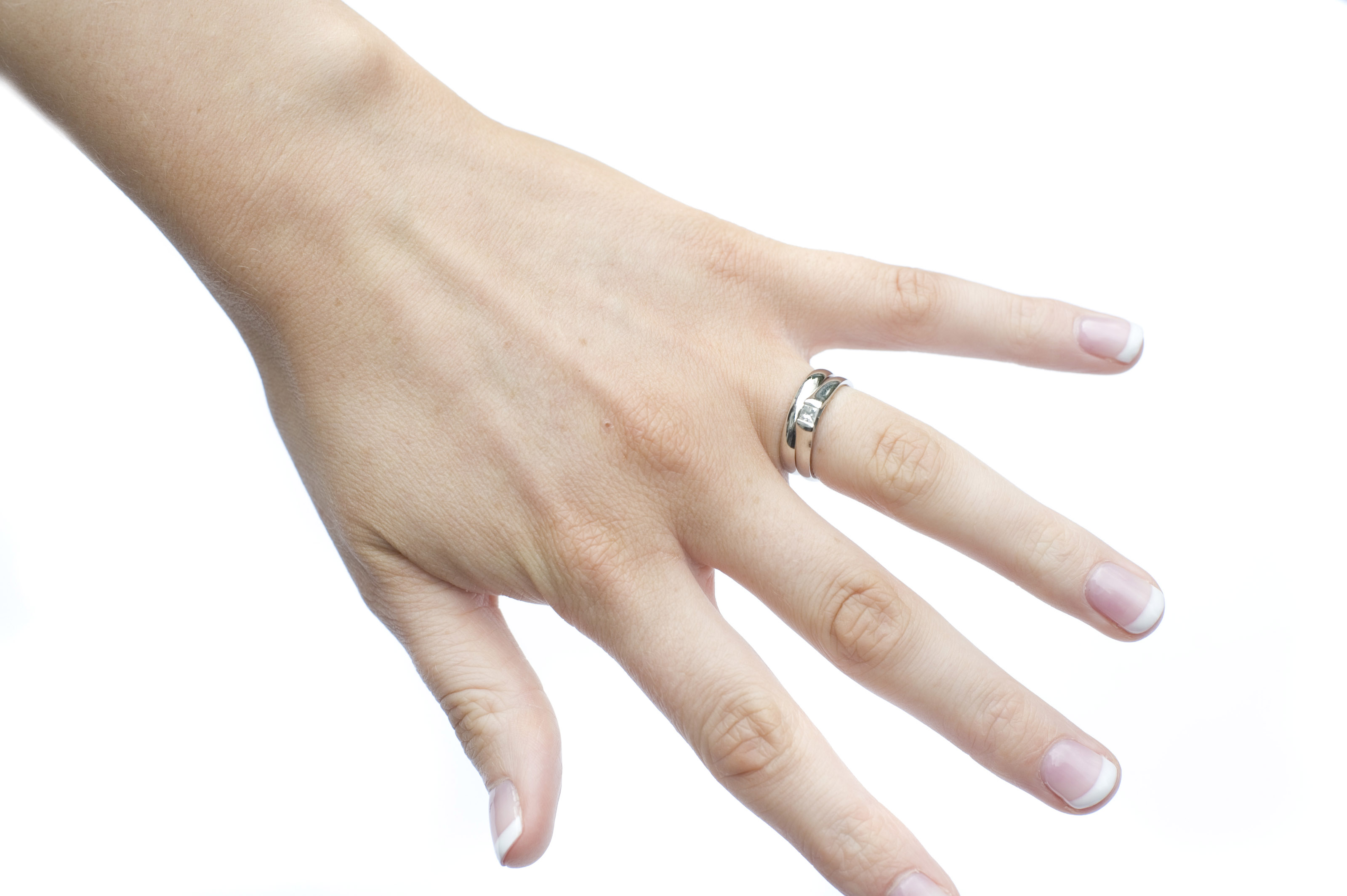 Ring For Wedding Finger