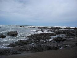 5761   rocky coastline