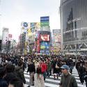 6105   shibuya crossing