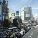 6106   shibuya traffic