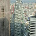 6036   Shinjuku Office Buildings