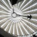 7061   Architecture of the Potsdamer Platz