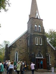 6745   St George Church, Nova Scotia