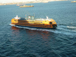 6703   Staten Island ferry