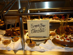 6682   Sugar free chcocolate products