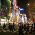 6001   akihabara streets
