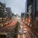 6133   urban tokyo streets