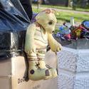 7235   toy bear
