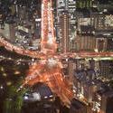 6144   tokyo roads at night