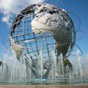 6509   Unisphere, New York Woelds Fair