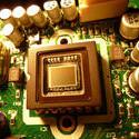 11088   CCD camera chip
