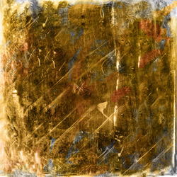 9540   abstract gold scribbles texture