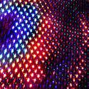 8734   light pattern