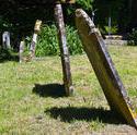 8317   Ancient Headstones