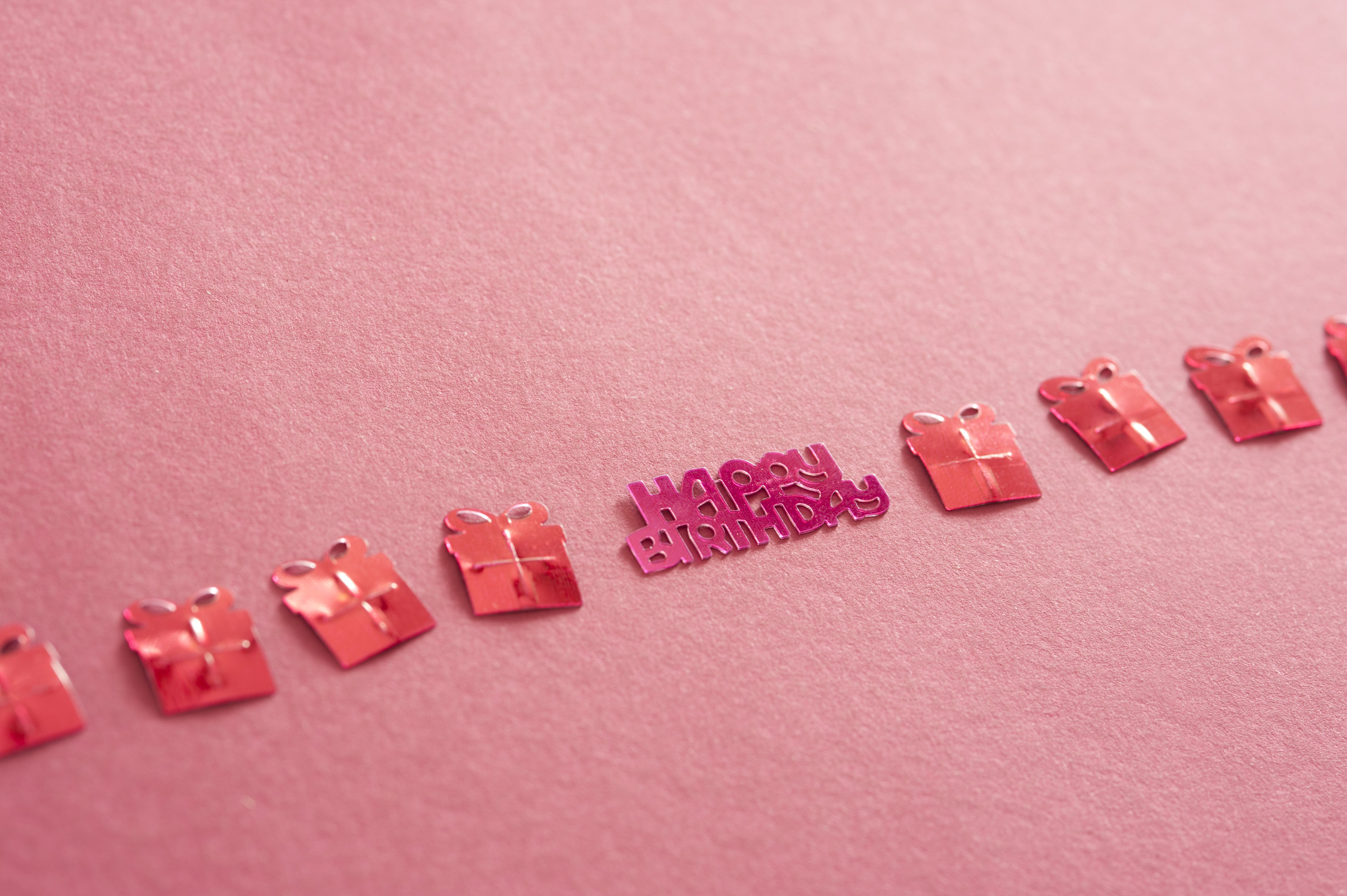 free stock photo 11435 happy birthday background for a girl
