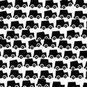 9511   black cars