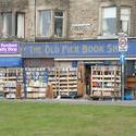 7745   The Old Pier Bookshop
