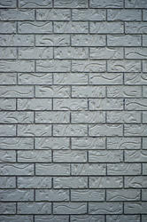 10907   Background texture of a grey brick wall