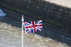 8010   British national flag