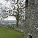 7757   Ruins of Kendal Castle