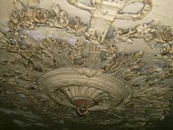 8380   ceiling rose