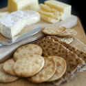 8435   Cheeseboard with assorted cheeses