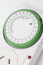 11096   Clockwork timer