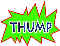 9402   comic thump