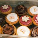 10407   Decorated fairy cakes