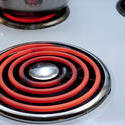 8413   Red hot hotplate