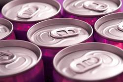 11599   Aluminum Cans