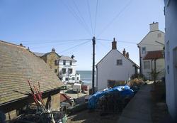 7979   Yorkshire fishing village