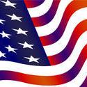 9057   flags american flag002