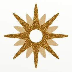 9415   gold star
