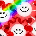 9623   happy flowers