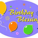 9336   hols birthday blessings