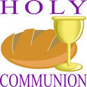 9001   holy communion