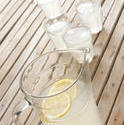 11653   Fresh homemade tangy lemonade