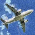 9512   jet painting