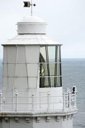 7912   Lantern room on a lighthouse