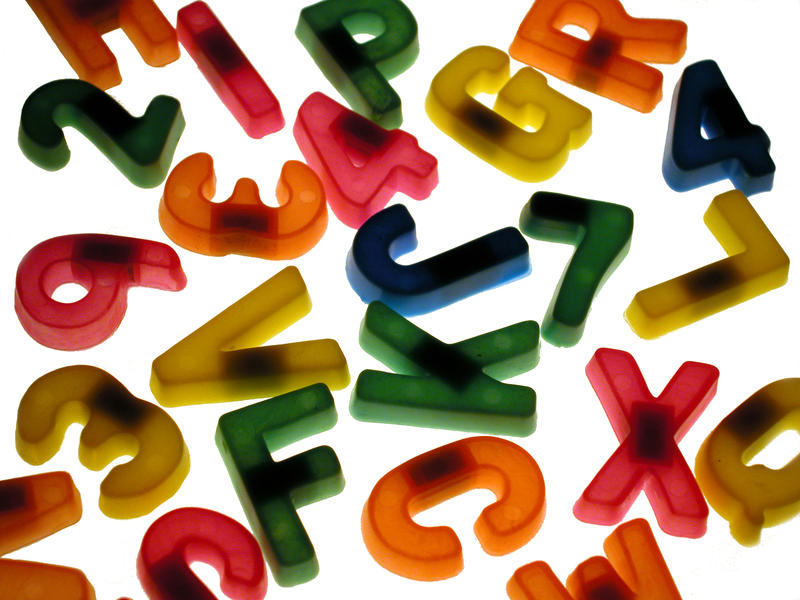 11491   letters and numbers