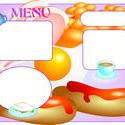 9020   menu template 0