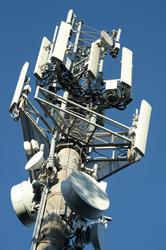 10775   Telecommunications tower