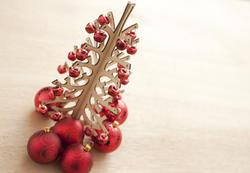 11707   Modern Christmas tree decoration