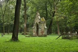 11067   old burial vault